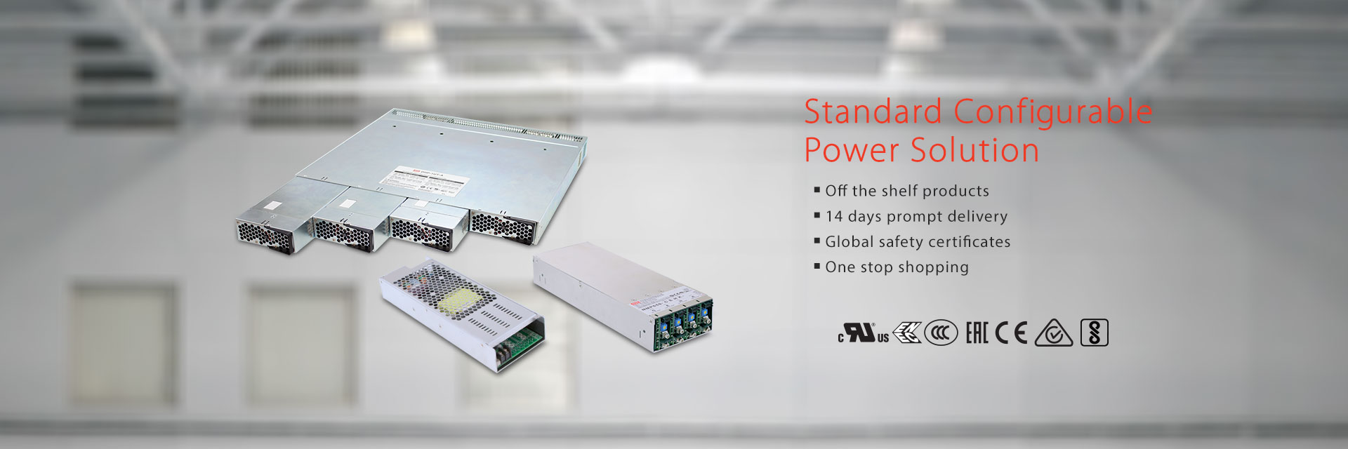 System Power Solution