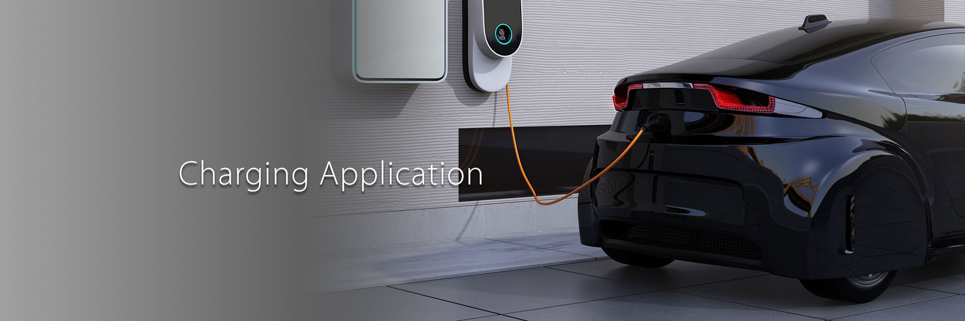 Charging Application